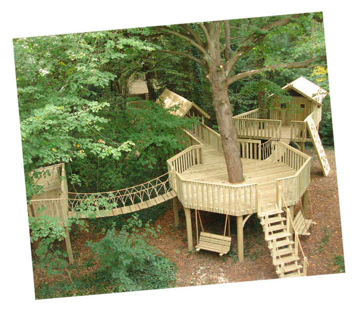 Treehouse 9
